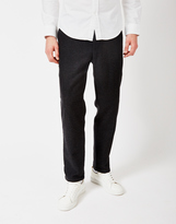 Gant Wool Trousers Grey
