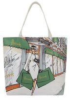 Harrods Brompton Road Tote Bag