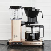 Crate & Barrel Moccamaster 10-Cup Copper Coffee Maker