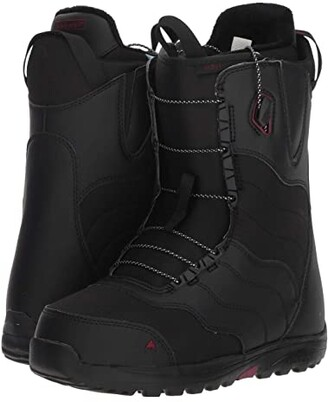 Burton Mint Snowboard Boot (Black) Women's Cold Weather Boots