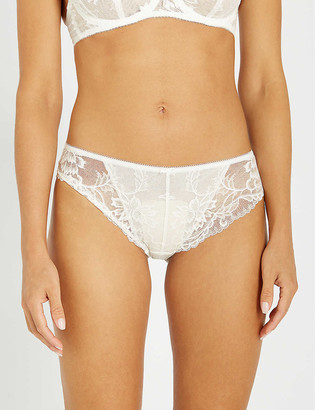 Fantasie Bronte lace briefs