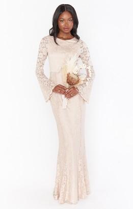 Show Me Your Mumu Natalie Maxi Dress