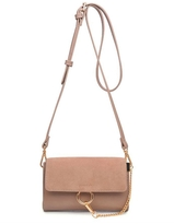 Moda Luxe Carlotta Crossbody Bag
