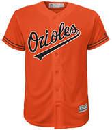 Majestic Kids' Baltimore Orioles Replica Jersey, Big Boys (8-20)