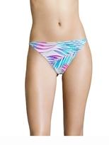 6 Shore Road Bianca Bikini Bottom