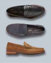 Rockport Men's Cayleb Penny Loafers
