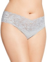 Cosabella Never Say Never Extended Lovelie Thong #NEVER0341P