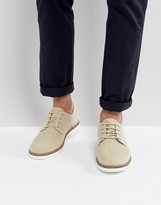 Selected Daxel Derby Shoes