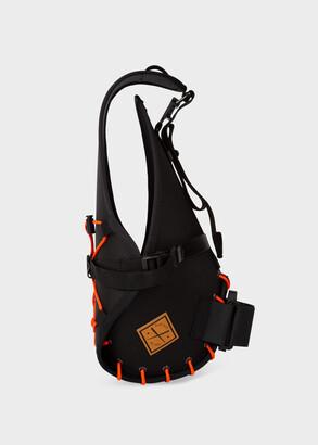Paul Smith Restrap Saddle Bag (14 Litres)