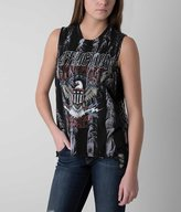 Affliction American Metal Sweet Home T-Shirt