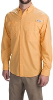 Columbia Tamiami II Shirt - UPF 40, Long Sleeve (For Men)