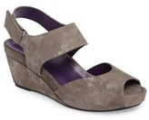 VANELi Women's Ilex Wedge Sandal