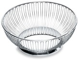 Alessi Steel Round Wire Basket