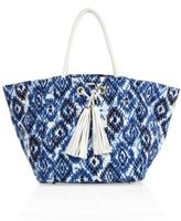 Melissa Odabash Marrakesh Large Beach Tote