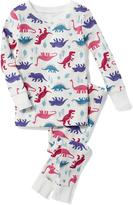 Old Navy 2-Piece Patterned Sleep Set for Toddler & Baby