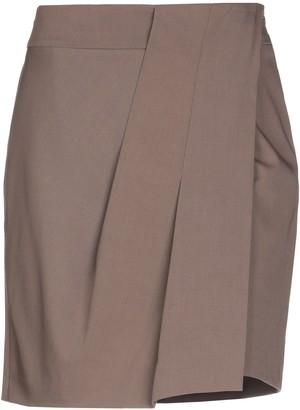 Compagnia Italiana Mini skirts