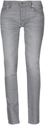 Tramarossa Denim pants - Item 42742166EK