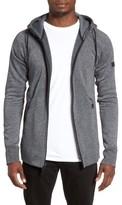 Nike Men's Jordan Icon Fleece Zip Hoodie