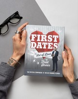 Books First Dates The Art Of Love Book