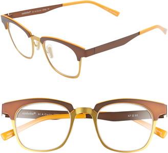 Eyebobs Al A. Carte 47mm Reading Glasses