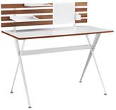 Modway Knack Wood Desk