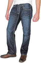 Earl Jean Men's Relaxed-Fit Denim Jeans