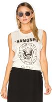 Daydreamer Ramones Tour Tank