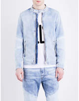 Diesel Jambra dr-ne denim jacket