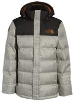 The North Face Nuptse Ridge Down Jacket