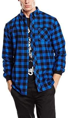 THE INDIAN FACE Men 15-002-14 Shirt,Size