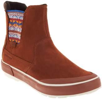 Keen Waterproof Leather Ankle Boots - Elsa II Chelsea