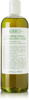 Kiehl's Cucumber Herbal Alcohol-free Toner, 500ml - one size