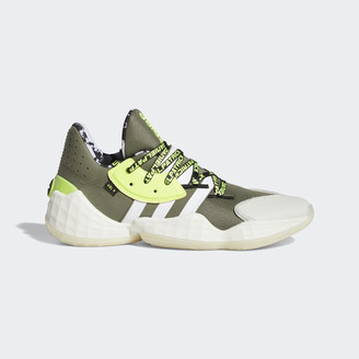 adidas Daniel Patrick x Harden Vol. 4 Shoes