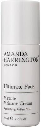 Amanda Harrington Ultimate Face Miracle Moisture Cream (75ml)