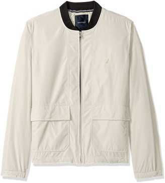 Nautica Men's Bomber Jacket