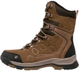 Jack Wolfskin Glacier Bay Texapore Winter Boots Earth Brown