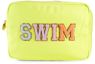 Stoney Clover Lane Swim Large Pouch