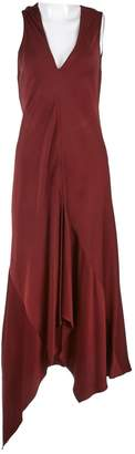 Rosetta Getty Red Dress for Women