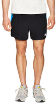 "New Balance 5"" Woven Run Shorts"