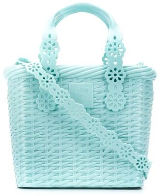Viktor & Rolf x Melissa Lace bucket bag