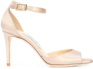 Jimmy Choo Annie 85 sandals