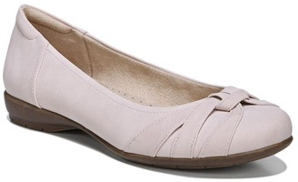 Soul Naturalizer Gift Tie Front Flat - Wide Width Available