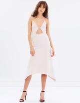Bec & Bridge Lady Allure Cut-Out Dress