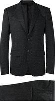 Givenchy speckled suit - men - Cotton/Spandex/Elastane/Acetate/Wool - 48