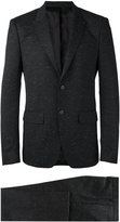 Givenchy speckled suit - men - Cotton/Spandex/Elastane/Acetate/Wool - 54