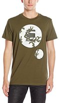 G Star Men's Wrath Short Sleeve T-Shirt