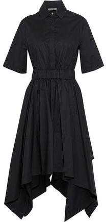 Petersyn Cali Cotton Seersucker Shirt Dress Shopstyle