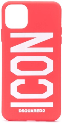 DSQUARED2 ICON iPhone 11 Pro Max case