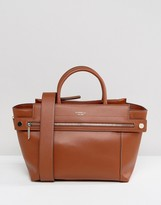 Fiorelli Abbery Tan Tote Bag
