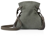 AllSaints Freedom Mini Suede Bucket Bag - 100% Exclusive